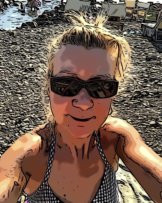 Claudia Leins Blog